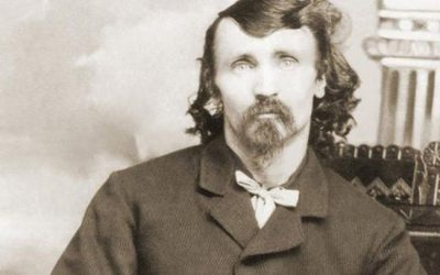 Episode 3 – Alfred Packer: The Colorado Cannibal